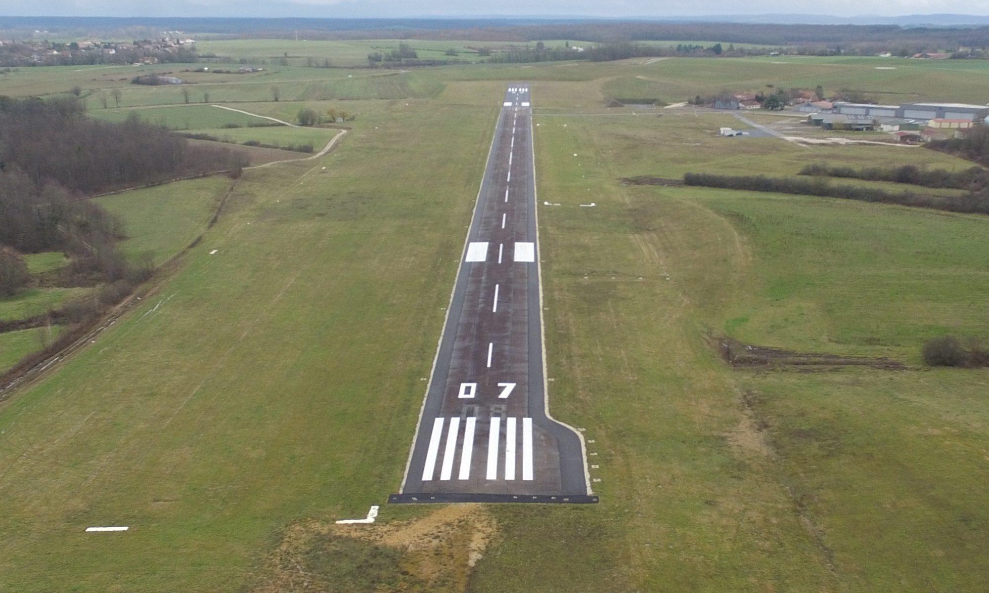 Aéroclub de GRAY et de sa région